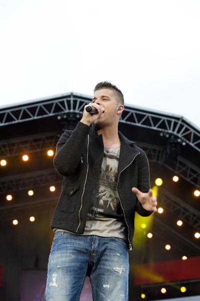 Oosterhout live 2013