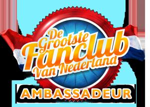 De Grootste Fanclub van Nederland